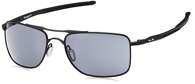 97e2cad7fb994 Oakley Men s Gauge 8 Rectangular Sunglasses