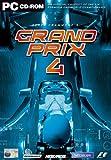 Geoff Crammond's Grand Prix 4 (PC CD) by Atari