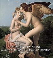 European painting - 1750-1880