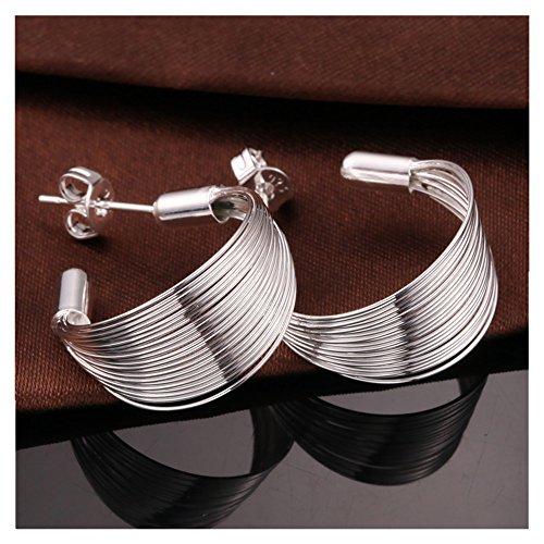 NYKKOLA Fashion Jewellery Beautiful Earrings product image