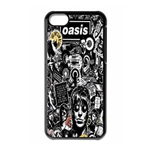 Generic Case Band Oasis For iPhone 5CH78K898571