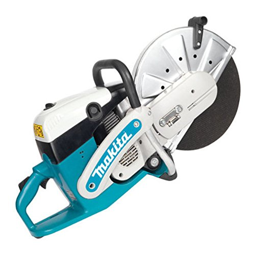 Makita 14'' Gas Powered Portable Cut-Off Saw