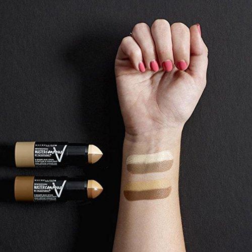 Maybelline Makeup Facestudio Master Contour V Shape Duo