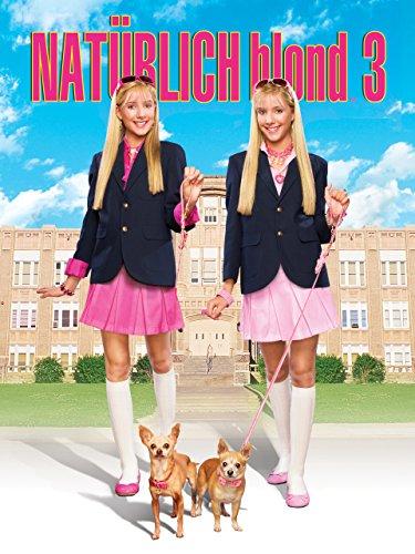 Natürlich blond 3 Film