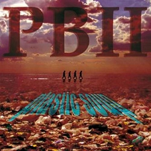 rbage Patch (Spit It Out/Plastic Soup/Down Hill From Everywhere/Changing Habits) (Habit Patch)
