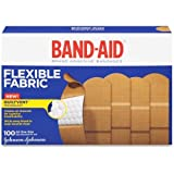 JOJ4444 - Band-Aid Flexible Fabric Adhesive Bandage