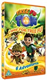 Tree Fu Tom - Time For Tree Fu! (6 Episodes) [ NON-USA FORMAT, PAL, Reg.0 Import - United Kingdom ]