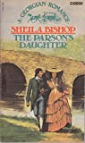 img - for The Parson's Daughter book / textbook / text book
