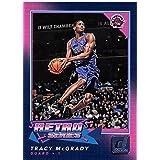 2017-18 Donruss Retro Series #1 Tracy McGrady NM-MT Raptors