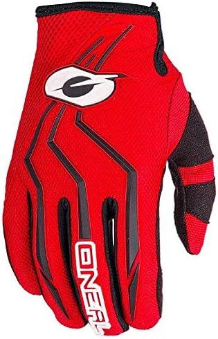 O Neal Element 0399/Guanti da Bicicletta Rosso S