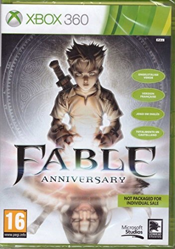 Fable Anniversary [Xbox 360, Region Free] for sale  Delivered anywhere in USA