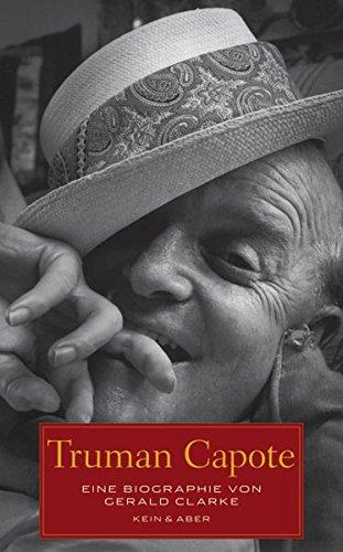 Truman Capote: Eine Biographie
