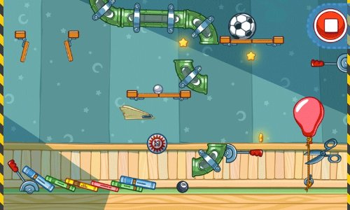 Kids on Fire: Amazing Alex HD, The Latest Game From The Makers of Angry Birds
