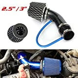 3 inch cold air intake pipe - Air Intake Filter - Universal Performance 2.5
