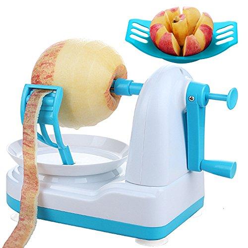 kitchen aid apple slicer - 8