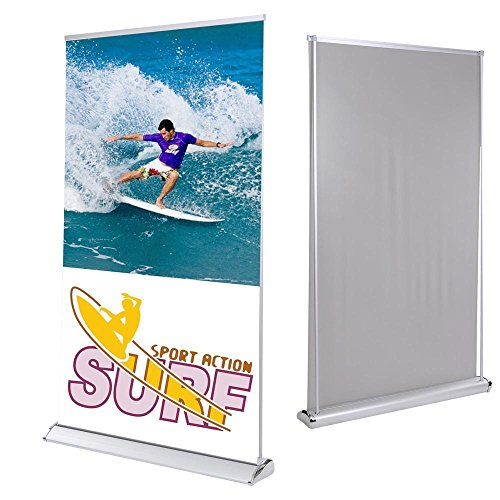 Projection Projector Screen Banner Display