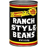 RANCH STYLE BEANS 15 OZ EACH (1)