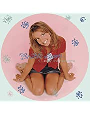 Baby One More Time (Picture Disc/140G/Dl Code)
