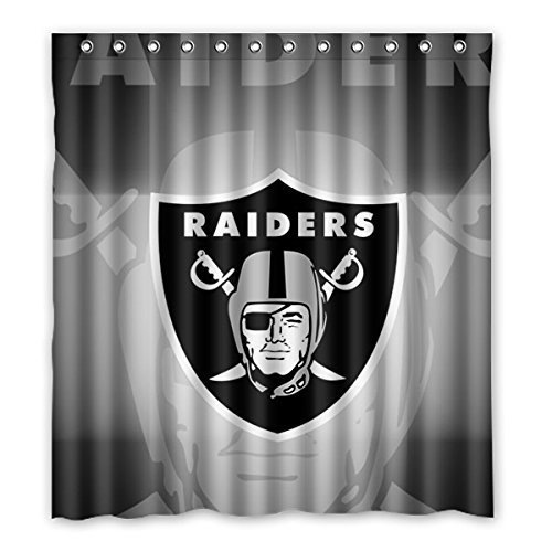 Oakland Raiders Curtains Price Compare