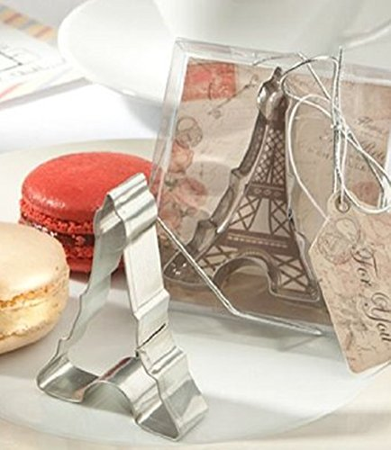 Cookie Cutter Eiffel Dainty French