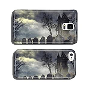 Hunted House cell phone cover case iPhone6 Plus