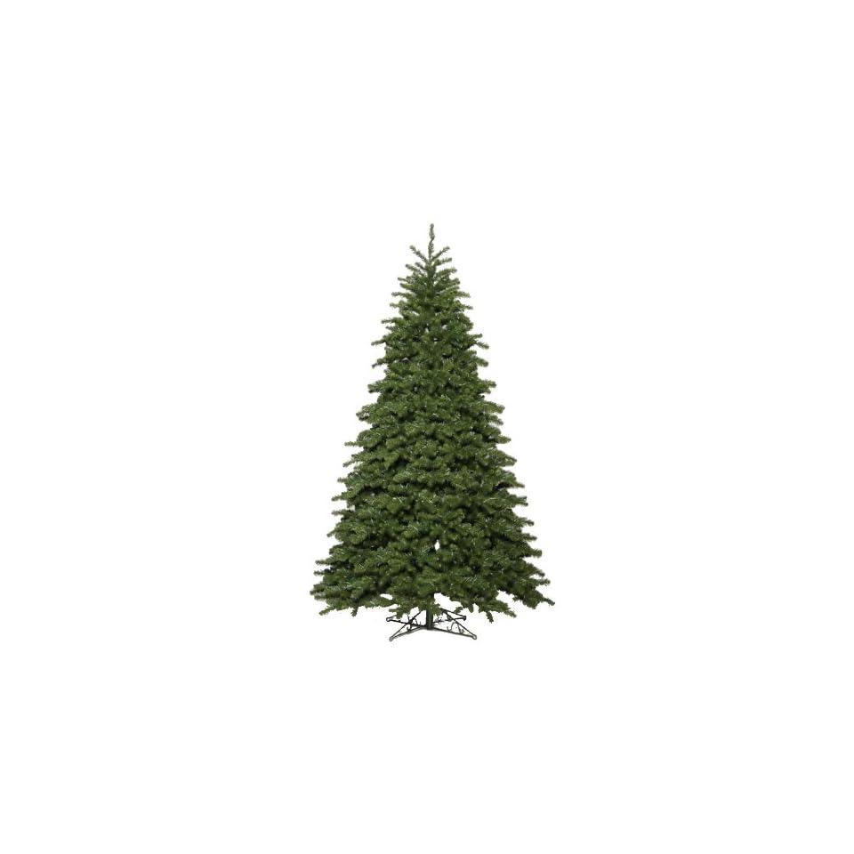 9 Douglas Fir Artificial Christmas Tree   Unlit