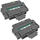 Speedy Inks - 2pk Compatible Xerox 3210 3220 106R01486 106R01485 toner for use in Xerox WorkCentre 3210 3220