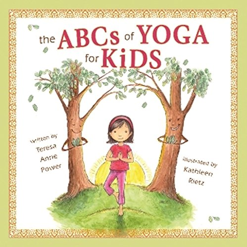 (The ABCs of Yoga for Kids)