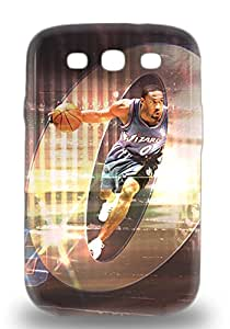 Galaxy Cover 3D PC Case NBA Washington Wizards Gilbert Arenas #0 Protective 3D PC Case Compatibel With Galaxy S3 ( Custom Picture iPhone 6, iPhone 6 PLUS, iPhone 5, iPhone 5S, iPhone 5C, iPhone 4, iPhone 4S,Galaxy S6,Galaxy S5,Galaxy S4,Galaxy S3,Note 3,iPad Mini-Mini 2,iPad Air )