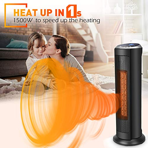 Buy tower heaters