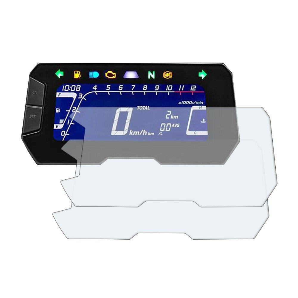 2019+ Speedo Angels SAHO182UC Dashboard Screen Protector for HONDA CRF450L 2 x Ultra Clear