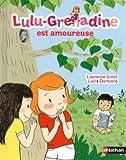 """Afficher """"Lulu-Grenadine est amoureuse"""""""