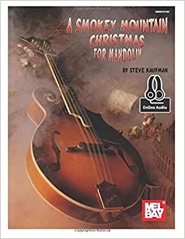 ??TOP?? Smokey Mountain Christmas For Mandolin. grupo flying ARANA largest curso create using directs