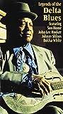 Legends of the Delta Blues [VHS]