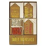 Meri Meri Sweet Treats Kit, Little Garden