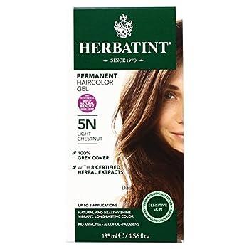 Herbatint Permanent Herbal Haircolor