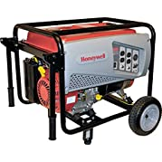 Honeywell 6036, 5500 Running Watts/6875 Starting Watts, Gas Powered Portable Generator (Discontinued by Manufacturer)