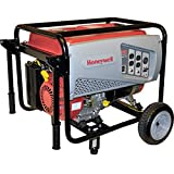 Honeywell 6036, 5500 Running Watts/6875 Starting Watts, Gas Powered Portable Generator (Discontinued by Manufacturer)