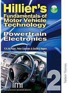 Automotive electronics pdf fundamentals of hilliers