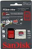Professional Ultra SanDisk MicroSDXC 32GB