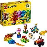 LEGO CLASSIC-11002-CONJUNTO BÁSICO