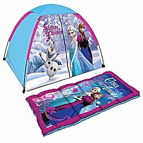 Disney Frozen Play Sleeping Discovery product image