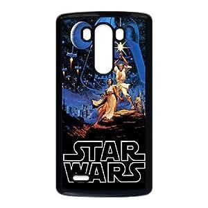 LG G3 Phone Case Black Star Wars BWI1856527