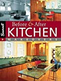 kitchen remodel before and after Before & After Kitchen Makeovers