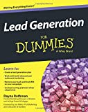Lead Generation For Dummies (For Dummies Series)