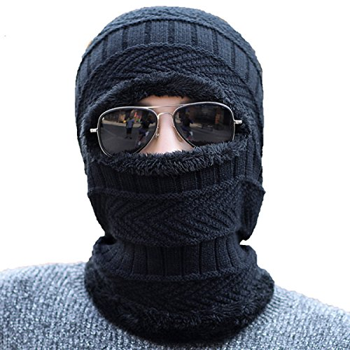 Bombardero Winter Flap Ear Sombrero Hombres Esquí De SOOCO Prueba Brown Mujeres Unisex Cálido Máscara A Invierno Viento Sombrero Sq8UWfA