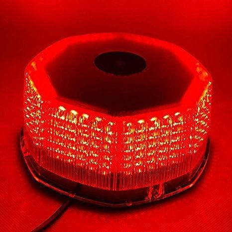 Anzene NEUF lumineux 240 LED Camion vé hicule Toit de voiture Flash stroboscopique d'urgence avertissement Hazard Feu d'avertissement