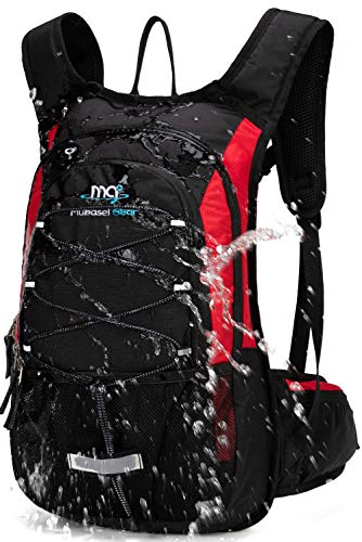 Mubasel Gear Insulated Hydration Backpack product image