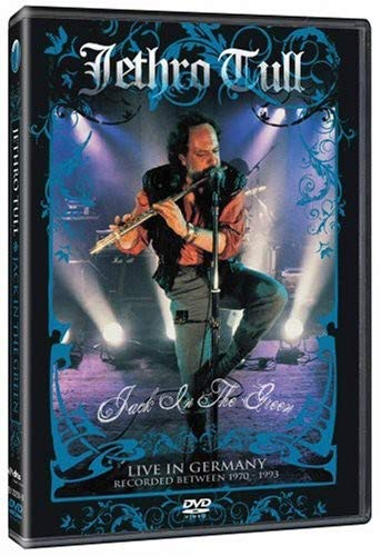 Jethro Tull: Jack in the Green - Live in Germany -
