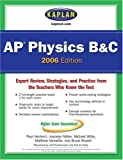 Kaplan AP Physics B and C, Cynthia Johnson, 0743265548